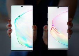سری Samsung Galaxy Note 10،نقطه اوج فروش سری گوشیهای Samsung Galaxy S/Note