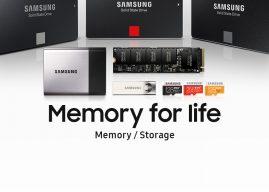 عرضه ابزارهای نرم افزاری متحول کننده SAMSUNG همراه با SSD های PCIe Gen 4 خود