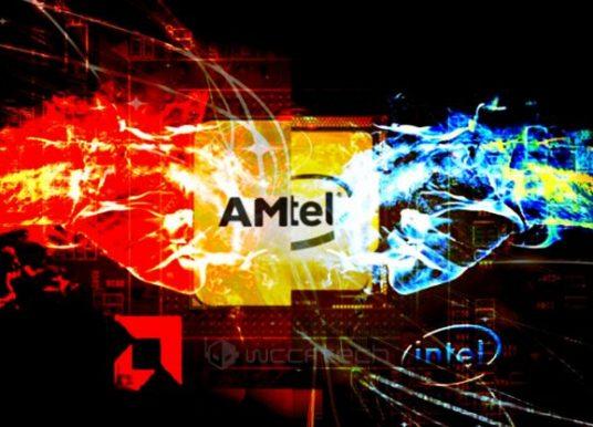 آتش بازی INTEL در رقابت با AMD:عرضه نسل جدید پردازنده های INTEL HEDT،سری Cascade Lake-X  با نصف قیمت!